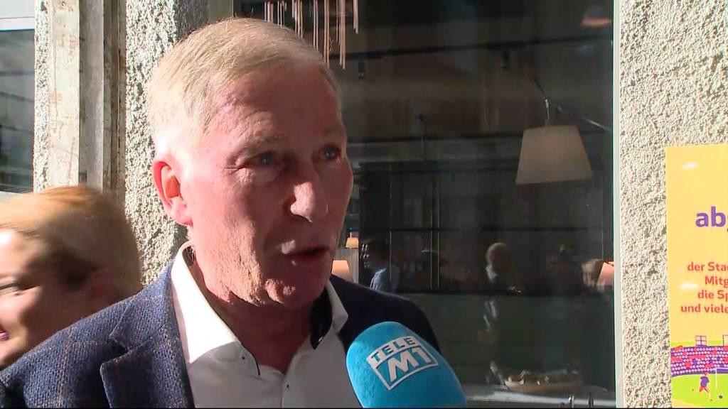 Stadion-Abstimmung: Aarau sagt zwei Mal «Ja»