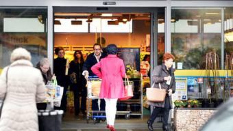 Teurer als auch schon: Detailhändler in Süddeutschland haben kräftig an der Preisschraube gedreht