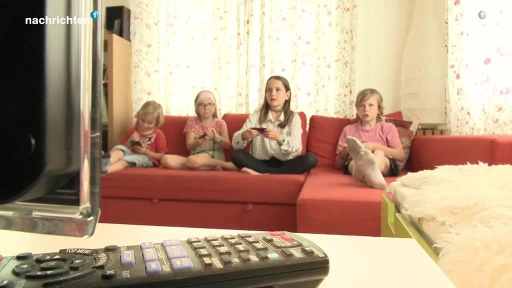 Erziehung 2.0: So gehen Familien mit der Digitalisierung um