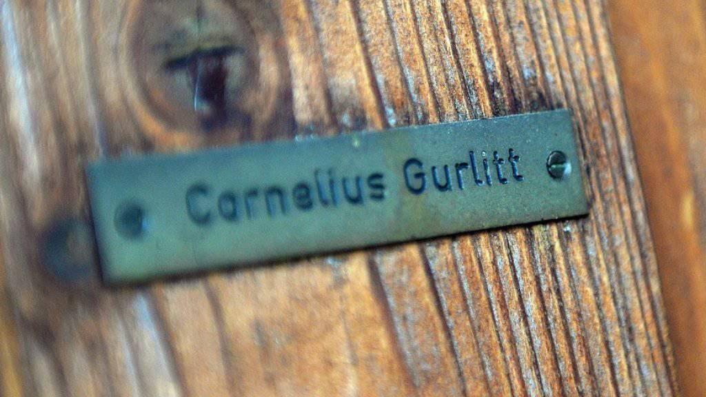 Die Geschichte der unter Raubkunstverdacht stehenden Sammlung von Cornelius Gurlitt (1932-2014) kommt in Berlin auf die Bühne (Archiv).