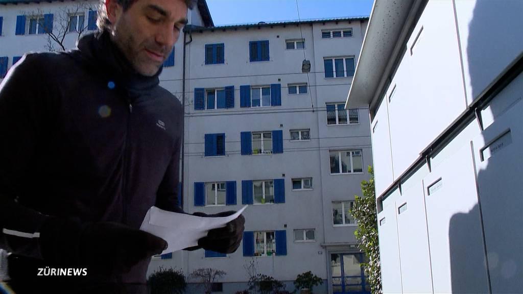 Im Auftrag der Liebe: Unterwegs mit Liebesbote David Torcasso