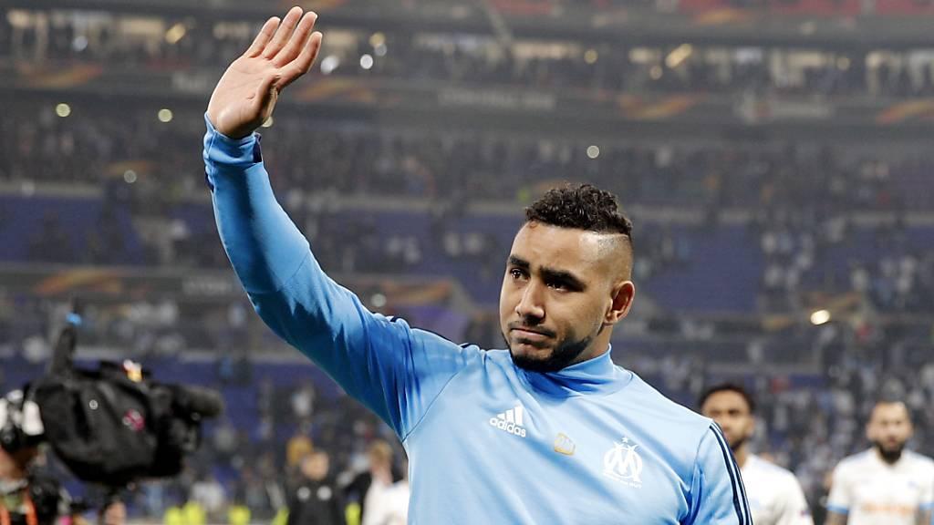 Marseille mit dem fünften Sieg in Folge