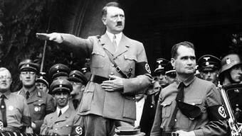 Adolf Hitler 1938