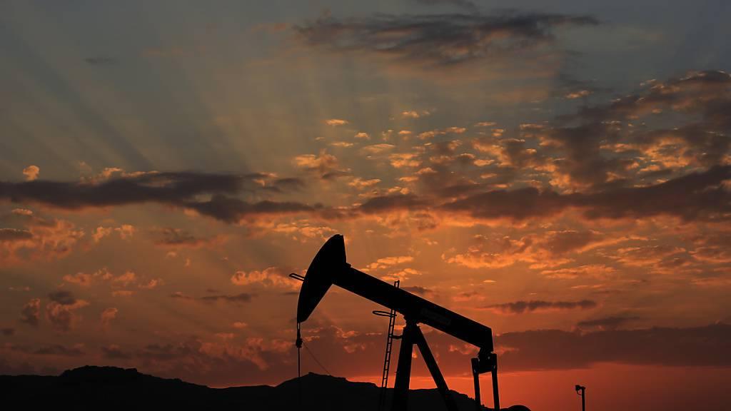 Konflikt zwischen USA und Iran treibt Ölpreis