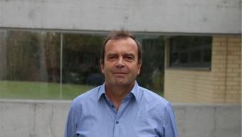 Jürg Caflisch, Fachrichter am Familiengericht Laufenburg. dka