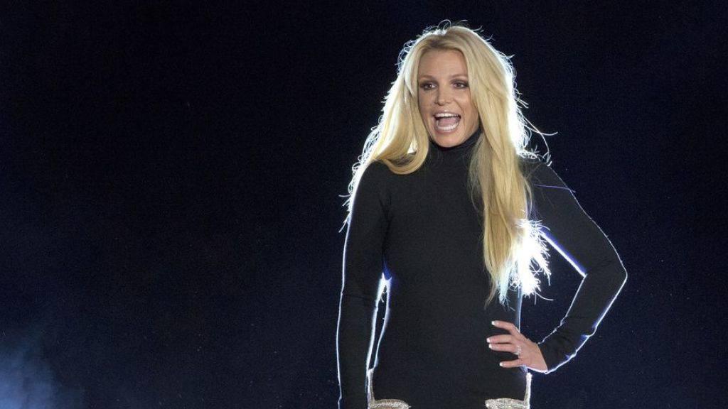 Britney Spears will weniger gemeine Insta-Kommentare