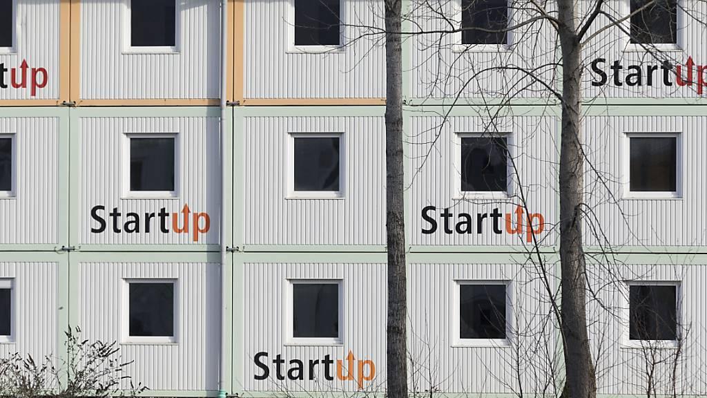Boom bei Unternehmensgründungen geht weiter