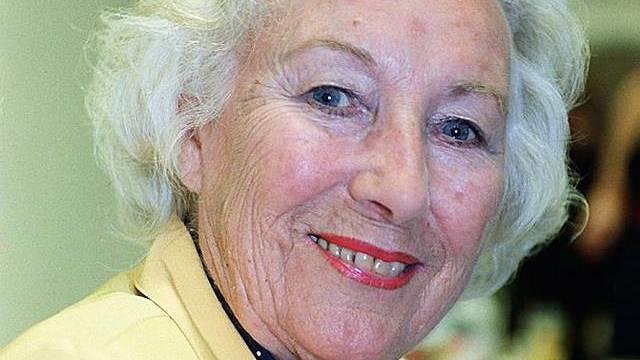 Lynn feiert 70 Jahre nach Kriegsbeginn neuen Erfolg