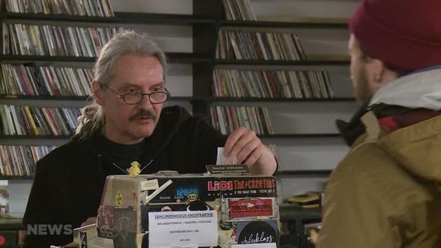 Chop Records: Schliessung nach fast 30 Jahren