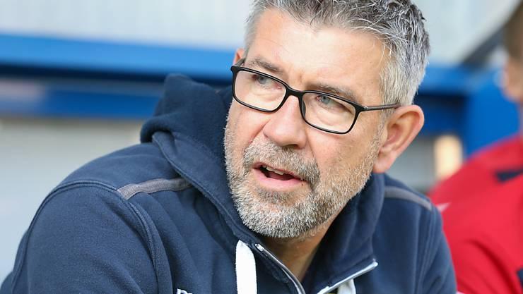 Schweizer Trainer-Duell im deutschen Cup: Urs Fischer fordert mit Union Berlin im deutschen Cup das grosse Borussia Dortmund mit Lucien Favre
