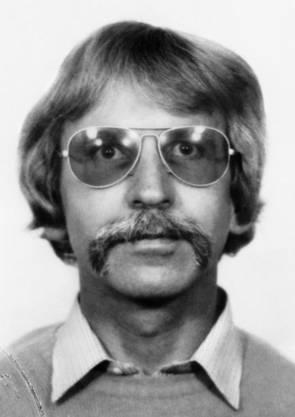 Eine Aufnahme aus dem Jahr 1980.