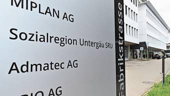 Die propere Fassade der Sozialregion Untergäu täuscht – hinter den Kulissen ist einiges aus dem Lot geraten.