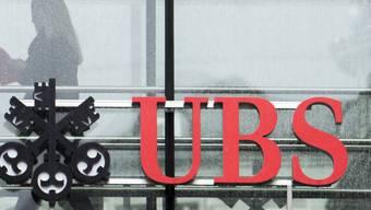 Angebliche Manipulation von Terminmärkten: Der Schweizer Grossbank UBS droht in den USA Ungemach. (Symbolbild)