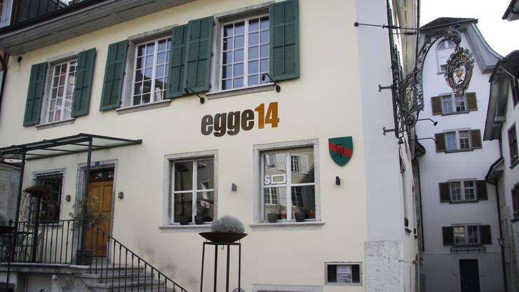 «Egge 14» ersetzt «Ana Capri».