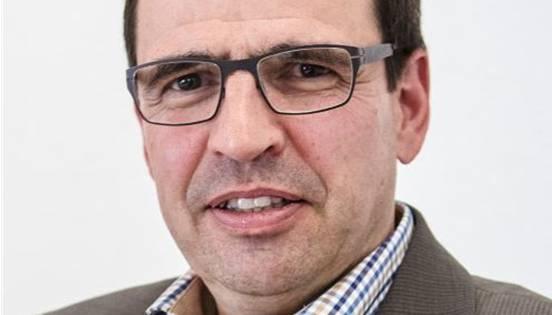 Matthias Jauslin, Präsident FDP Aargau: «Proteststimmen sind nicht zielführend und sehr gefährlich. So würde das Abstimmungsresultat verfälscht.»