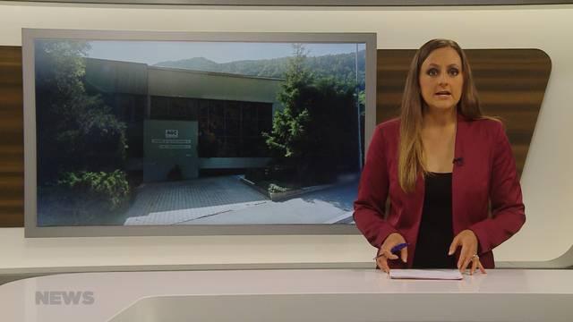 Glasfabrik Moutier wird geschlossen
