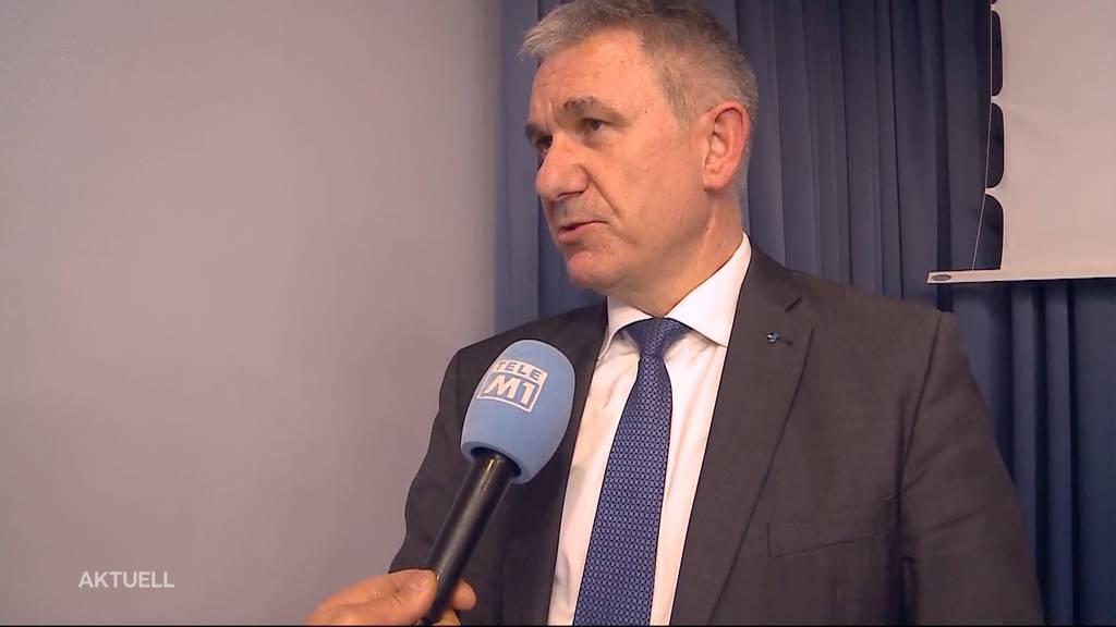 Bildungsdirektor AG: «Wir überlassen es den Schulen vor Ort.»
