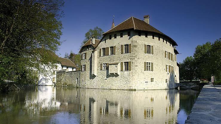 Schloss Hallwyl (Archivbild).