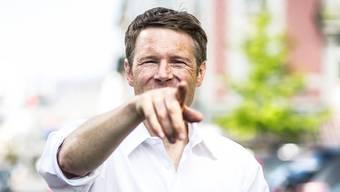 Der Aargauer Nationalrat Jonas Fricker hat eine Debatte um die Parlamentsentschädigungen ausgelöst.