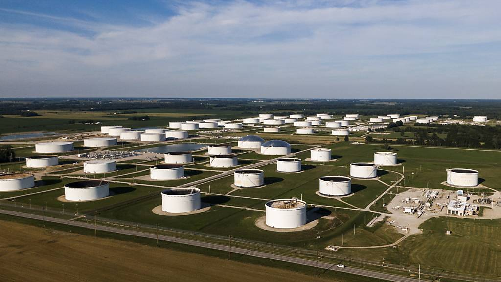 BP will grössere Teile des Öl- und Gasgeschäftes verkaufen