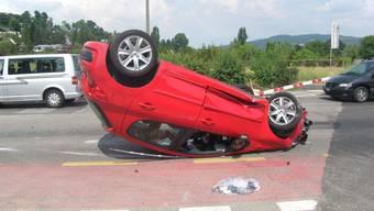 Die Zahl der Verkehrsopfer auf Schweizer Strassen sinkt seit Jahren. Im letzten Jahren kamen 216 Menschen im Strassenverkehr ums Leben. (Symobolbild)