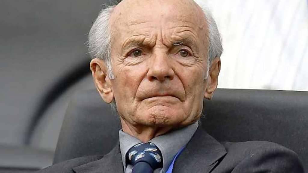 Dettmar Cramer starb 90-jährig