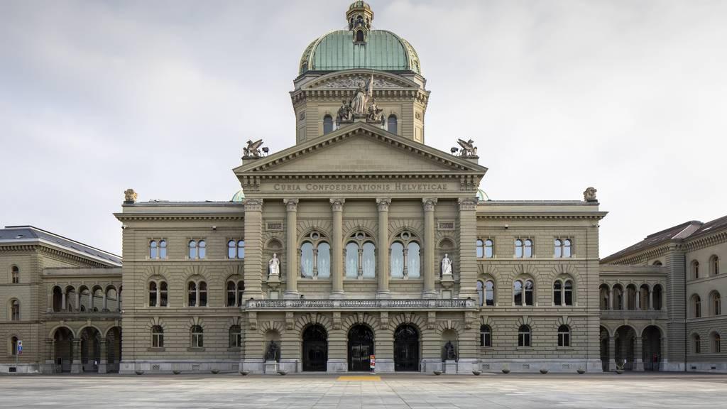 Alle Kommissionen des Parlaments können unter Auflagen wieder Sitzungen durchführen