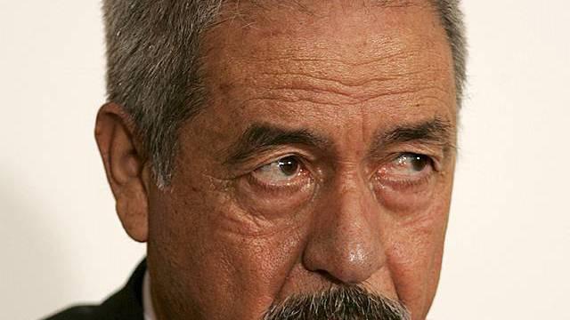 Chemie-Ali, Cousin von Saddam Hussein (Archiv)