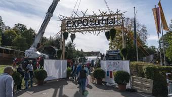 Expo Surbtal