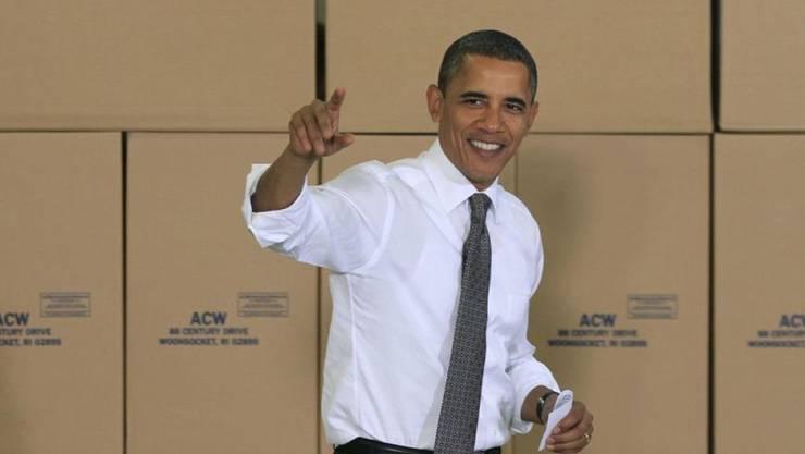 Barack Obama war noch US-Präsident, als der FC Aarau letztmals vier Siege in Folge feierte.