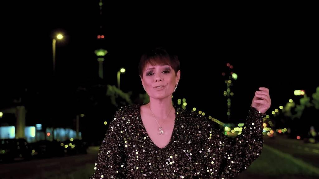 Herzfarben: Francine Jordi präsentiert neues Album