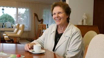 Theres-Ursula Beiner: «Volksmusik wird es immer geben.»