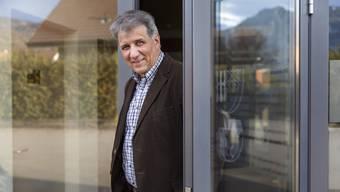 Stefan Liechti: «Die Kosten steigen vor allem wegen höherer Schülerzahlen.»