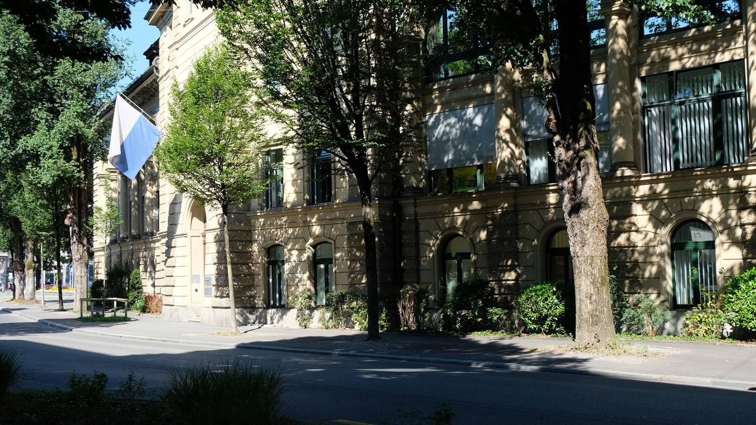 Kosovare wegen Angriffs in Hohenrain verurteilt