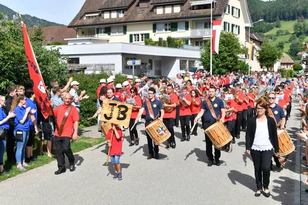 Junior Brass Aedermannsdorf