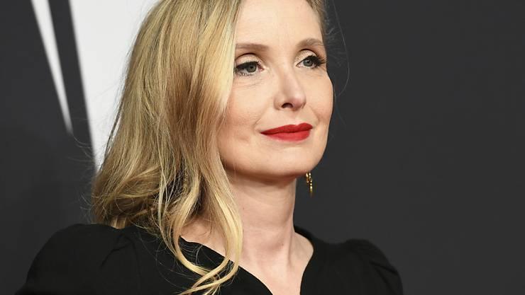 Das Publikum am 44. Toronto International Film Festival (TIFF) hat einen Film mit der Schauspielerin Julie Delpy stark bejubelt. (Archivbild)