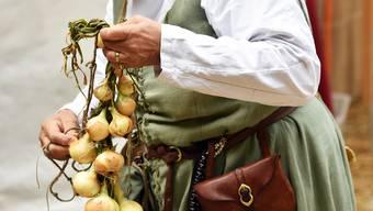 Die Besucherinnen und Besucher erwartet ein Mittelaltermarkt mit verschiedenen Marktständen, Essens- und Getränkeständen, musikalischer Unterhaltung und weiteren Attraktionen für Gross und Klein.