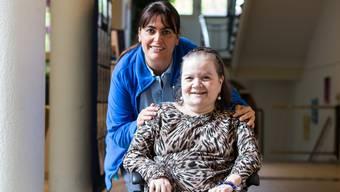 Zum internationalen Tag der Pflege: Ein Tag mit Pflegefachfrau Enza Mazzurco