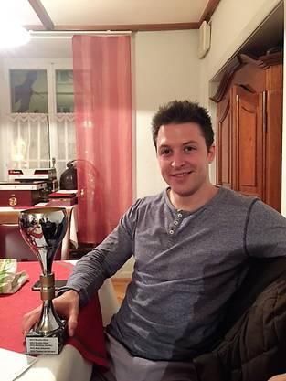 Gönhard-Champion 2016