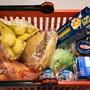 Der durchschnittliche Warenkorb war im März 2010 etwas teurer als im Vormonat.