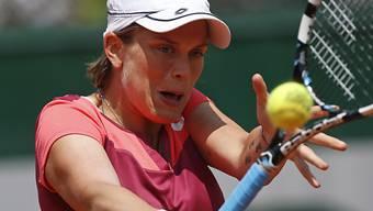 Romina Oprandi mit Sieg zum Turnierauftakt in Miami