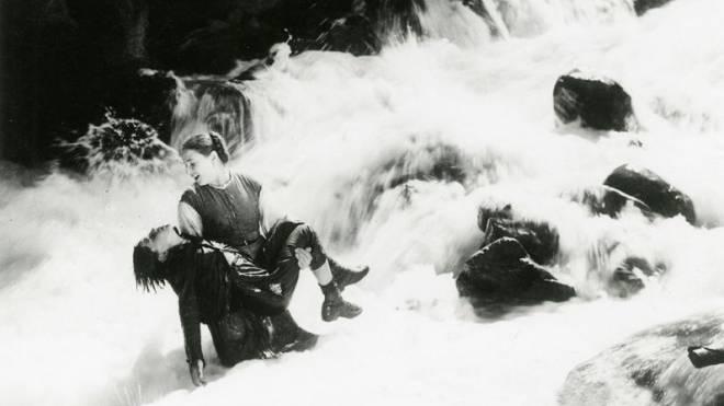«Visages d'enfants» (1923) von Jack Feyder. Foto: Cinémathèque Suisse