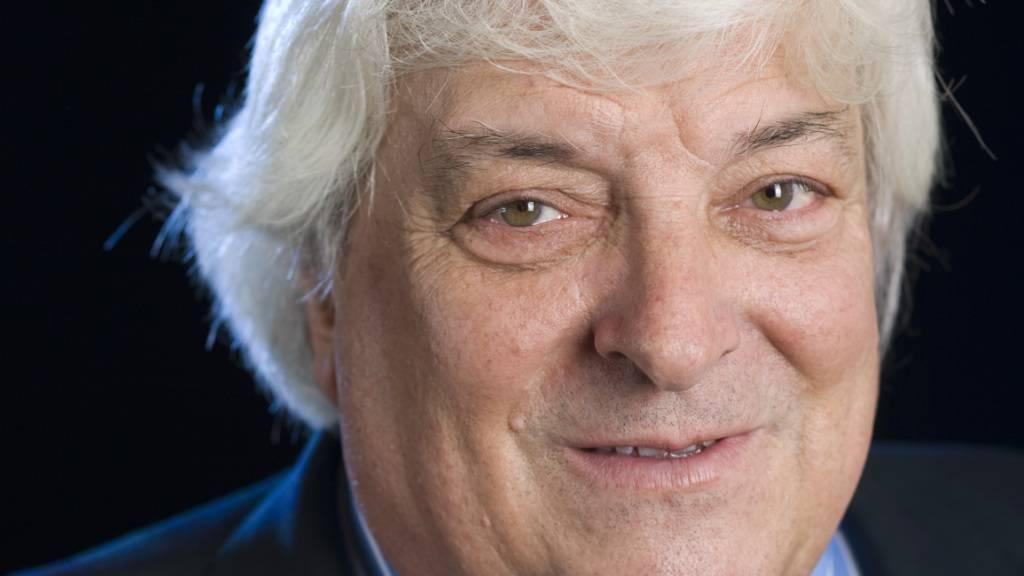 Tessiner Lega-Politiker Attilio Bignasca gestorben
