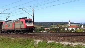 Täglich rollen mehrere tausend Tonnen Gefahrengüter durch die Region – mit dem Ausbau der Bözberg-Linie dürfte diese Zahl noch einmal massiv steigen.