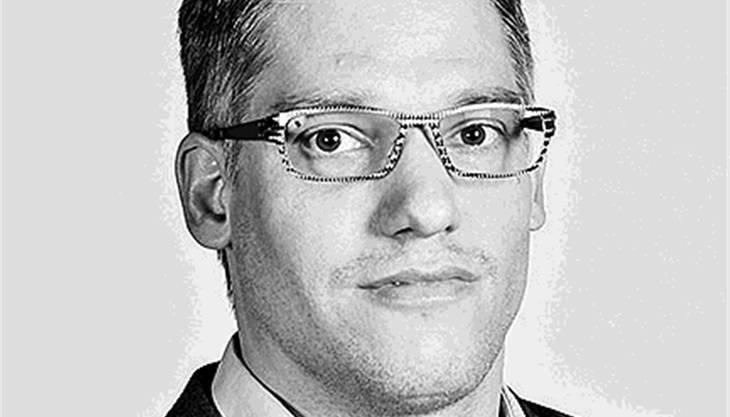 Fabian Hägler, Ressortleiter Aargau