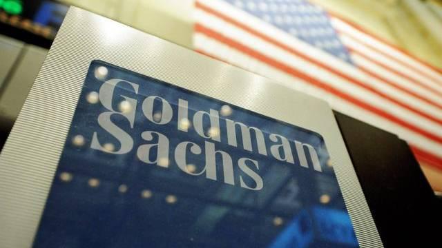 Goldman Sachs soll mit der Lagerung von Metall Preise hochtreiben