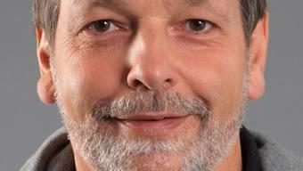 Die EVP möchte, dass Roland Heim Regierungsrat wird.zvg