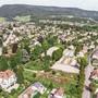 Küttigen: Am jetzigen Standort der Baumschule ist Überbauung geplant
