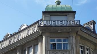Hierhin zieht die neue Geschäftsstelle von Swiss Marketing.