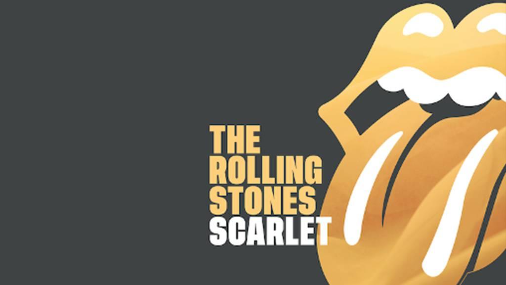 Rolling Stones veröffentlichen ungehörten Track mit Jimmy Page